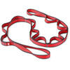 Ocun Daisy Chain PAD - Sangle - rouge